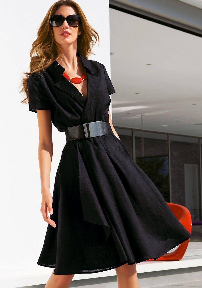 Пояс для черного платья фото