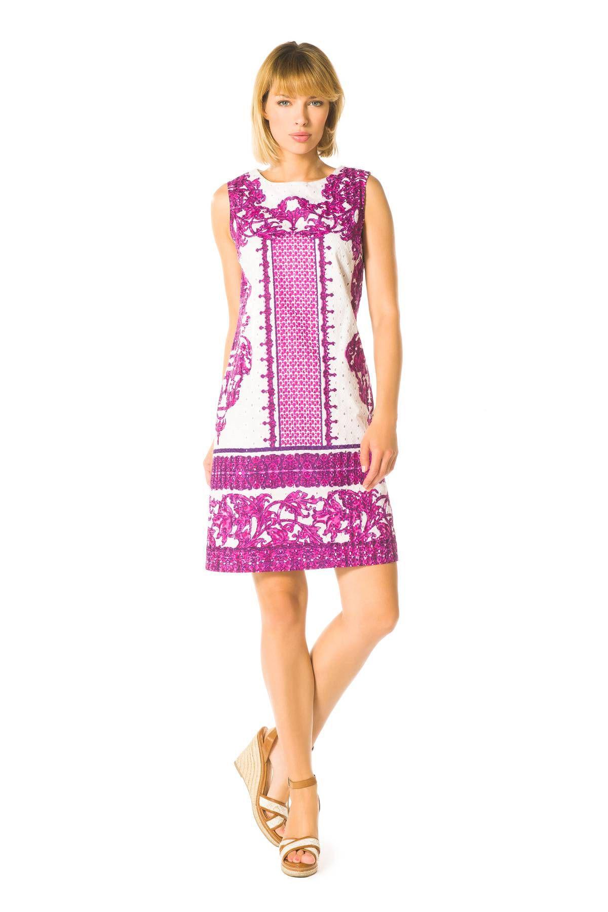Рисунок павлина на платье