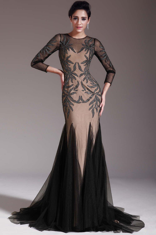Шикарное платье для шикарная фигура